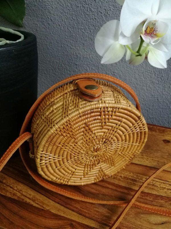 Bali-Tasche Brauttasche