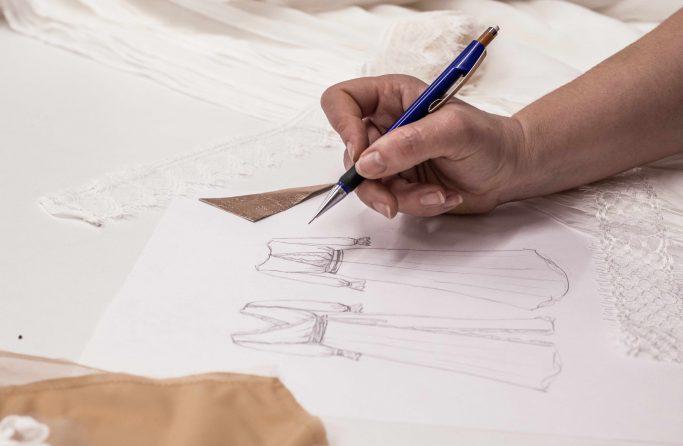 Designer Entwurf Maßanfertigung